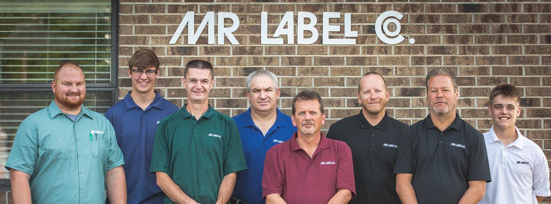 custom labels-Mr.Labelco Staff