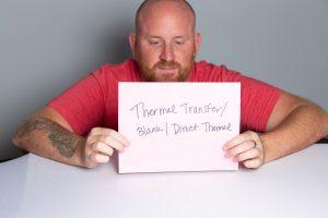 sticker labels-Mr. Label Thermal Transfer - Blank - Direct Transfer