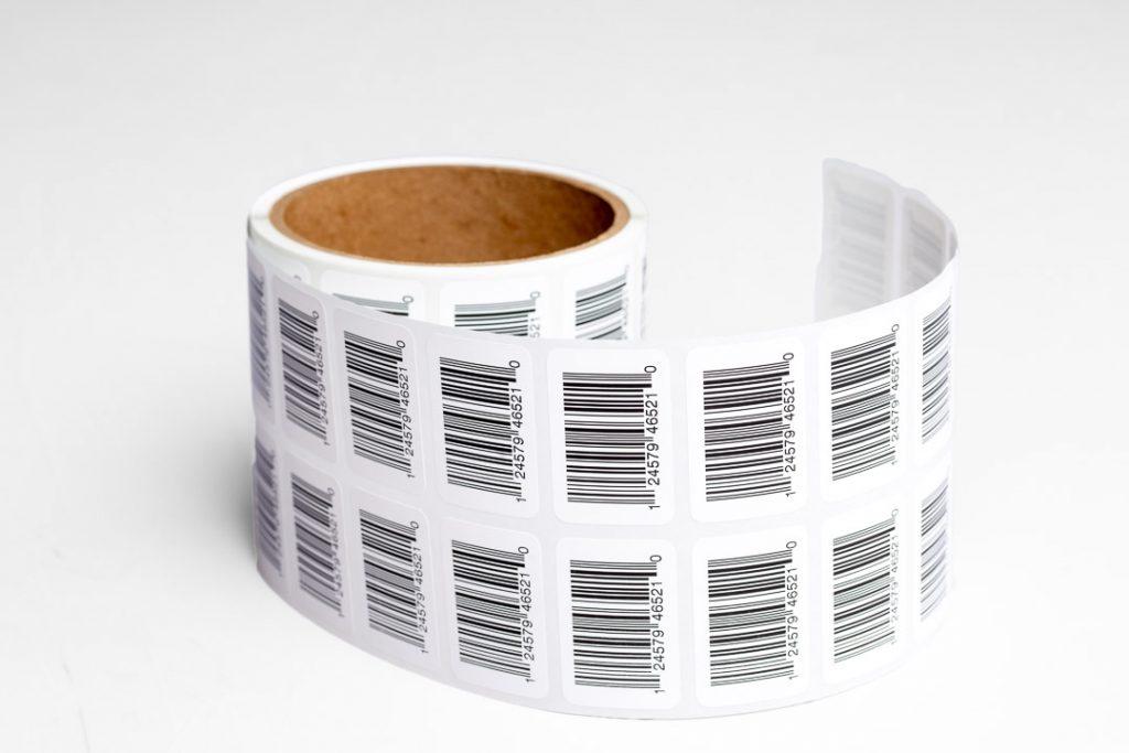 label sticker printer-Mr. Label Thermal Transfer - Blank - Direct Transfer