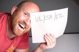 label makers-Mr. Label VL- CSA - ETL