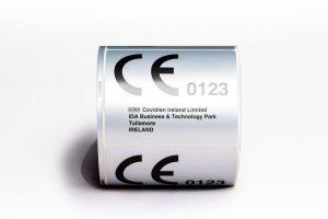 label printing companies-Mr. Label VL- CSA - ETL