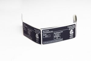 custom label printing-Mr. Label VL- CSA - ETL
