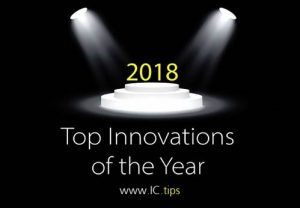 label companies-2018 Top Innovations of the year